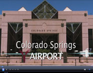 Colorado Springs Airport Surpasses 1.5 Million Passengers