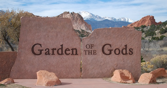 Garden of the Gods Macy's Fundraising Program