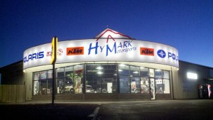 HyMark Night Shot for Press Release