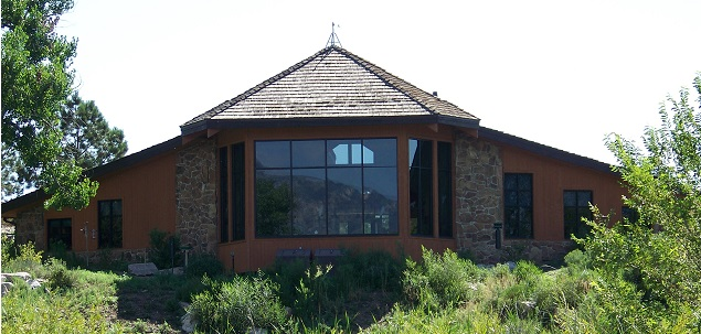 Fountain Creek Nature Center Now Open