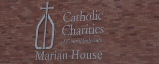 Marian house needs your help for Maran house