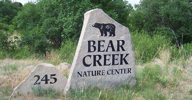 Full Moon Photography Hike & Workshop at Bear Creek