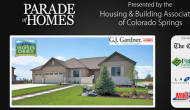 Parade of Homes is On!