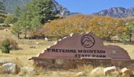 Cheyenne Mountain  Park Ranger Rescues 4 children