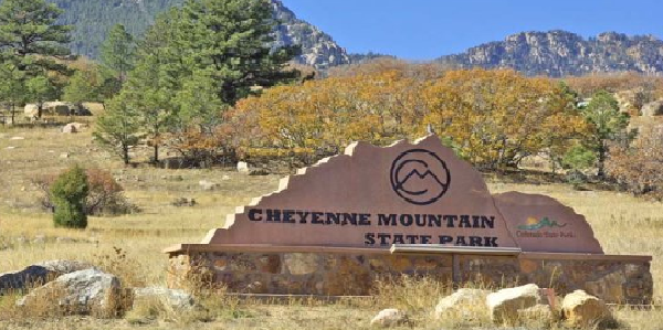 Cheyenne Mountain  Park Ranger Rescues 4 children