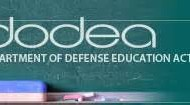 DoDEA Educational Partnership Awards Grant to Widefield School District