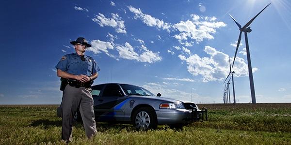 Colorado State Patrol Zero Zero Campaign Results