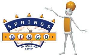 Springs Bingo Coming To The Fountain Valley Columbus Club
