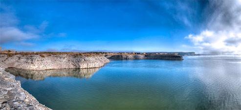 Missing Fisherman in Lake Pueblo