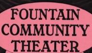 Fountain Community Theater Tonight
