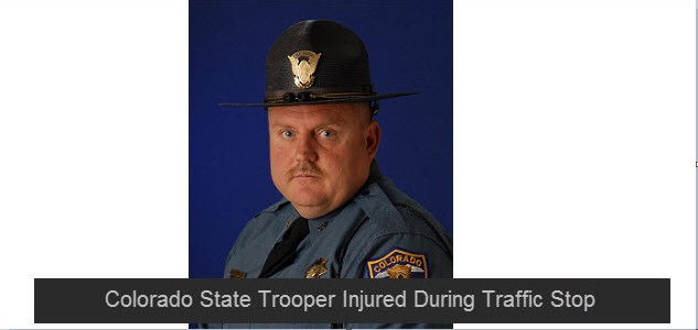 CSP Trooper Identified in The Early Morning Crash in Denver