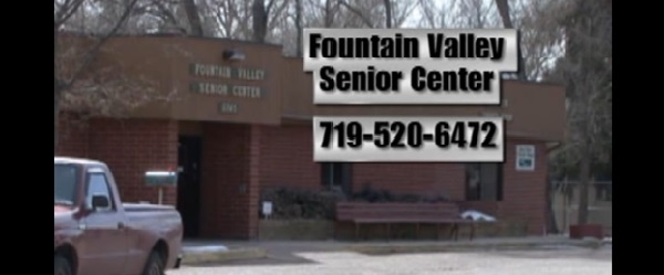 Fountain Valley Senior Center