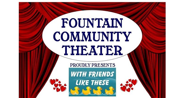 Fountain Community Theater