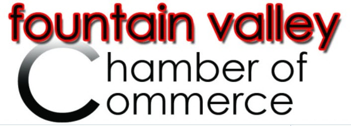 New Website for Fountain Valley Chamber of Commerce