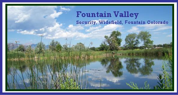 FOUNTAIN VALLEY HISTORY