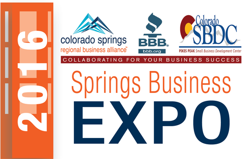 2016 Business Expo Registration