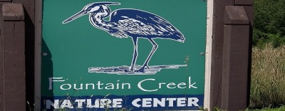 Fountain Creek Winter Bird Count