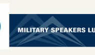 Military Speakers Luncheon with Lieutenant-General Pierre St-Amand