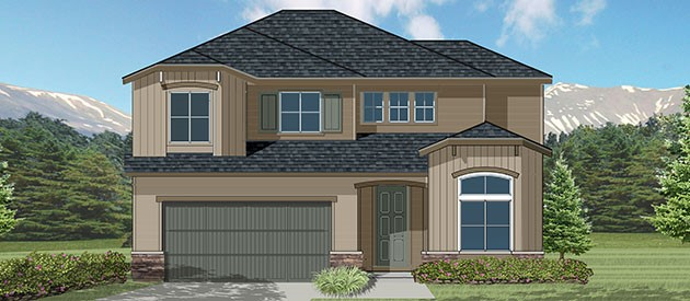 Colorado Springs St Jude Dream Home Giveaway