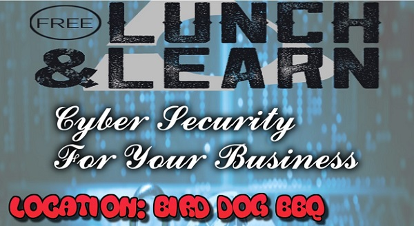 Free Cyber Security Seminar For Your Business