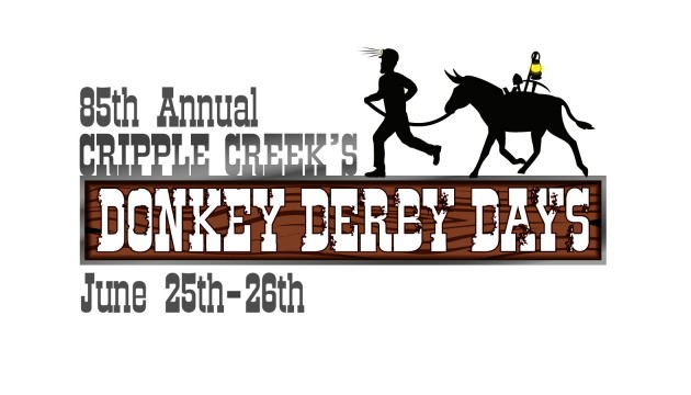 85 years of Wild West tradition rolls on with Donkey Derby Days in Cripple Creek