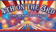 Fort Carson Fourth of July on the 3rd