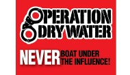 Crackdown on Boating Under the Influence Success