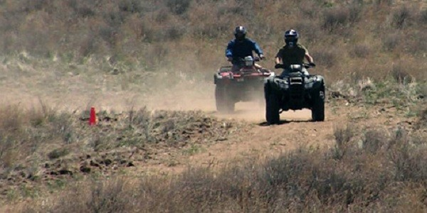 New Law for Snowmobile, OHV and Boat Owners