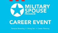 Career Event in Colorado Springs for Military Spouses