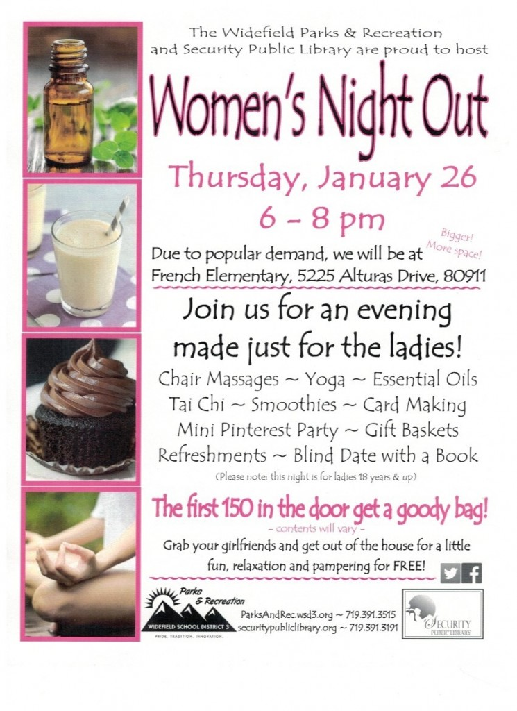 womensnightout