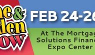 Home and Garden Show in Colorado Springs