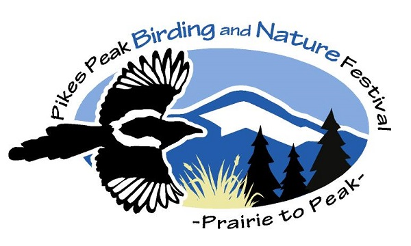 Pikes Peak Birding Festival in Colorado Springs