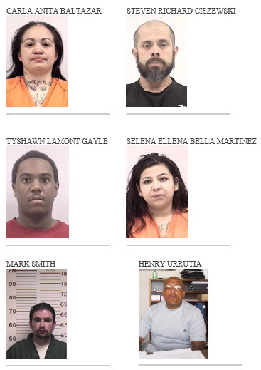 Most Wanted in Colorado Springs: July 10