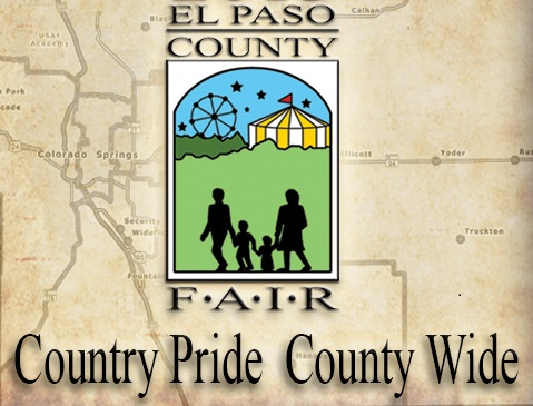 El Paso County Fair in Calhan