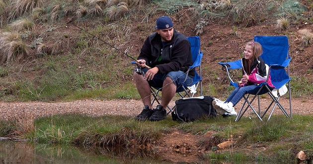 Fishing is Fun Grants Awarded in Colorado