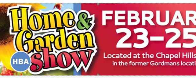 Home & Garden HBA Show