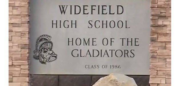Widefield Student Arrested for School Threat