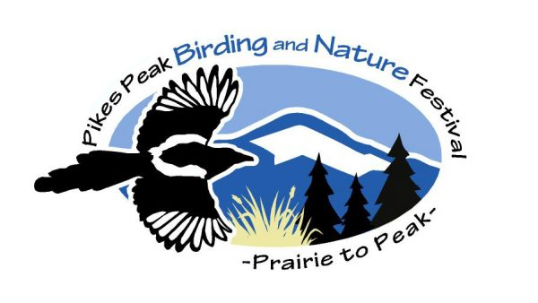 Fourth Annual Pikes Peak Birding and Nature Festival