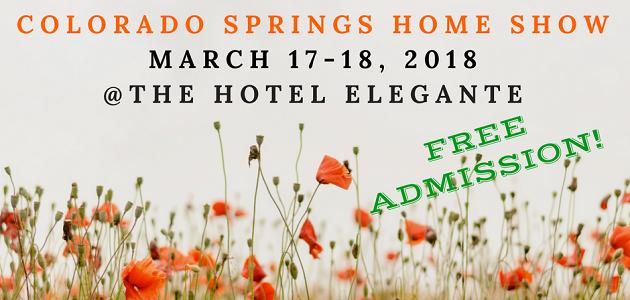 Colorado Springs Home Show