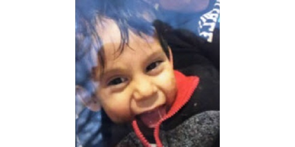 Amber Alert for Missing Colorado Springs Two Year Old