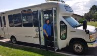 New Transit Service to Citizens Service Center