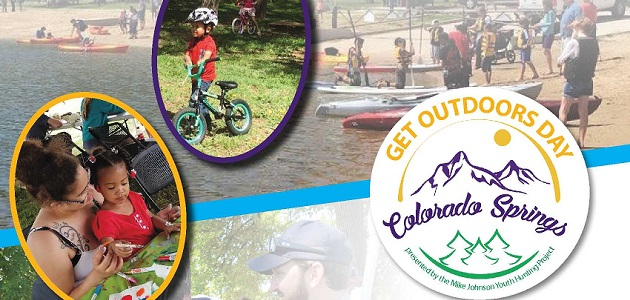 Free Outdoor Fun at Get Outdoors Day Colorado Springs