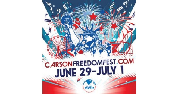 Fort Carson Freedom Fest