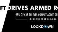 Colorado Auto Theft Prevention Campaign