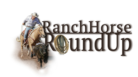 Ranch Horse Round Up 2018