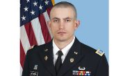 Army Captain From Fort Carson Killed in Colorado Springs