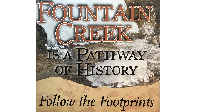 New Exhibit Opens at El Paso County's Fountain Creek Nature Center