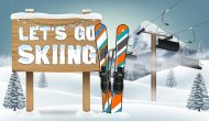 Free Skiing for 5th Graders