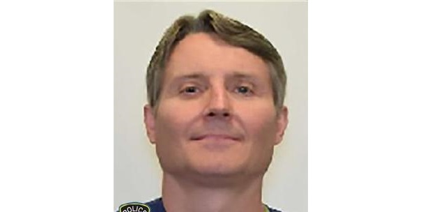 James Hanlon in Custody in Denver Metro Area