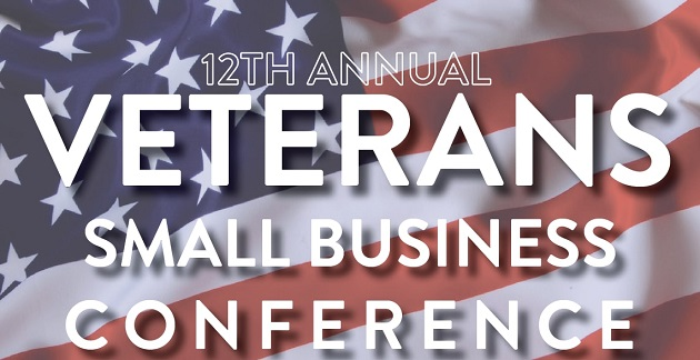 12th Annual Veteran's Small Business Conference